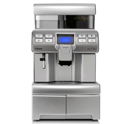 Machine à café grains Aulika