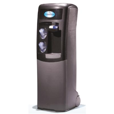 Fontaine à eau sur réseau E-Max