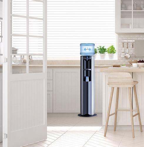 Fontaine à eau fraîche à domicile Premium