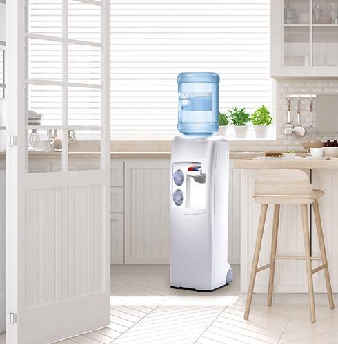 Fontaine à eau fraîche à domicile