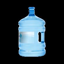Bonbonne eau de source