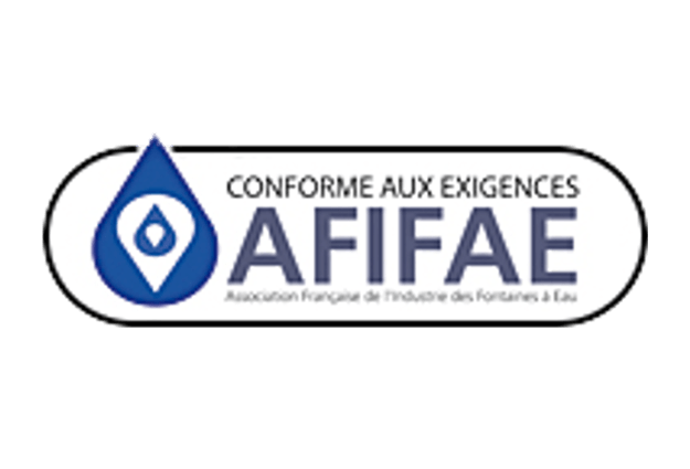 Logo certificat AFIFAE